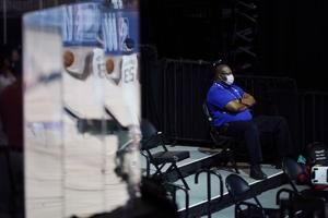 NBA releases testing results, no players confirmed positive