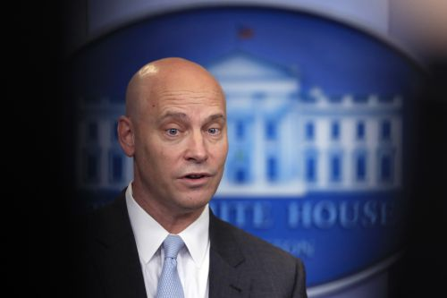 Marc Short to return to White House and serve as Vice President Pence's chief of staff