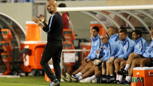 Manchester City, Guardiola working to limit length of World Cup, Premier League hangovers