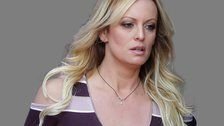 Stormy Daniels Vows To Drop Michael Avenatti If Domestic Abuse Charges Are True