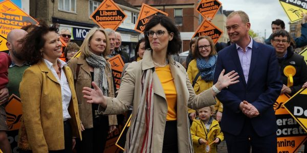 Frontrunner to replace Vince Cable as Lib Dem leader has 'major concerns' about his plans to elect a 'celebrity' leader