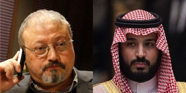 Saudi Arabia seeks death penalty for 5 suspects in Khashoggi killing
