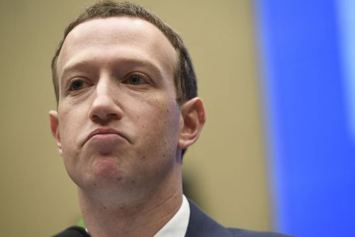 Senate subpoenas Facebook, Twitter CEOs over handling of Post's Hunter Biden story