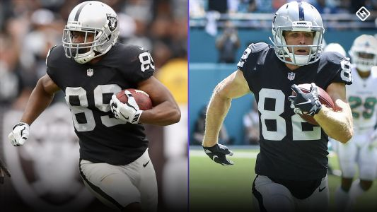 Fantasy Football Updates: Amari Cooper trade to the Cowboys impacts Raiders WRs, Dak Prescott, more