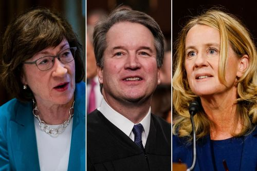 How a climate of outrage persecuted 2 women who refused to take down Brett Kavanaugh