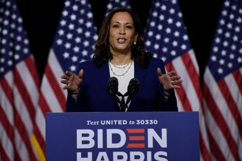 Touting Kamala Harris as a moderate is a liberal dose of deception: Devine