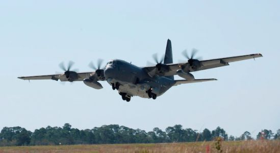 Air Force selects Kirtland AFB for AC-130J FTU
