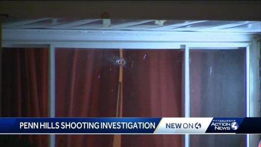 Police investigating shots fired into Penn Hills home
