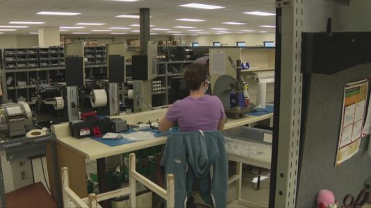 Carpentersville manufacturing owner describes process to keep employees safe during pandemic