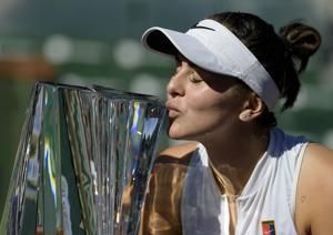FRENCH OPEN '19: A look at younger, less-famous challengers
