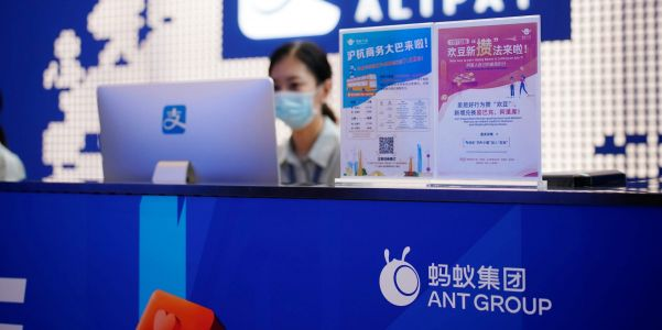Jack Ma's Ant Group aims to raise $34.5 billion in largest IPO of all time