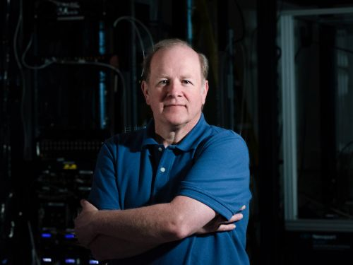 $192 million quantum computing startup IonQ just claimed to hit a milestone that it says make its systems more powerful than those from rivals like Honeywell, IBM, and Google