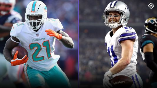 Fantasy Football Week 7 Waiver Pickups: Frank Gore, Cole Beasley prove old players can still serve a purpose