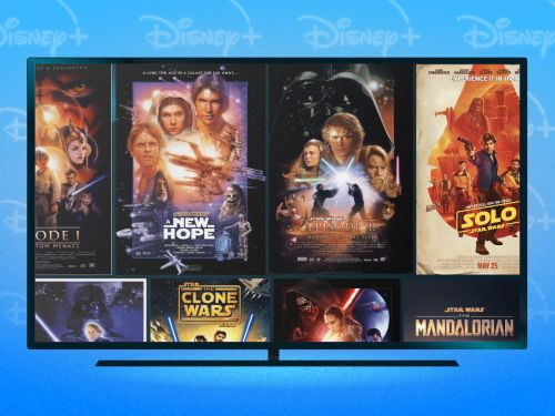Every single Star Wars movie is available on Disney Plus in 4K - here's how to watch