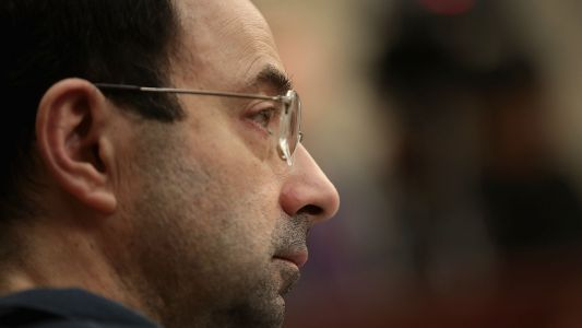 Michigan State reportedly settles with Larry Nassar sexual abuse victims for $500 million