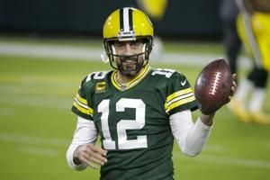 Rodgers gives $1 million to help businesses in his hometown