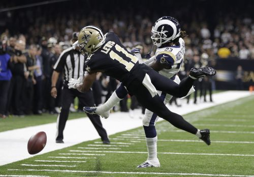 'Do-over' lawsuit against NFL for Saints-Rams game moved to federal court