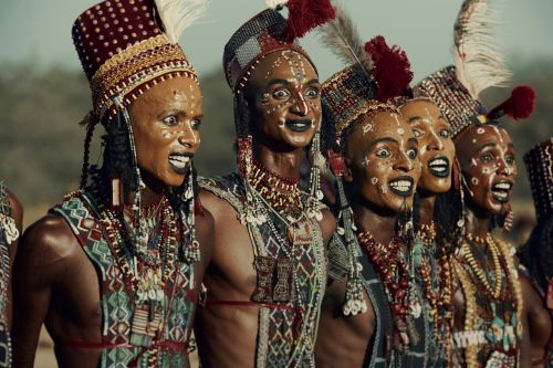 These are some of the world's last indigenous cultures