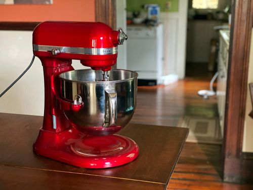 The best Black Friday deals on KitchenAid stand mixers - save up to $100