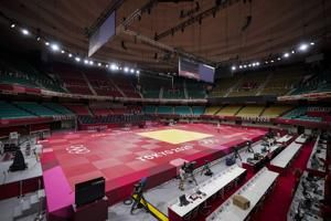 Algerian judoka refuses potential Olympic bout with Israeli