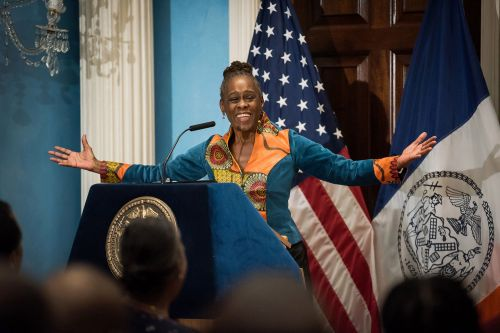 With ThriveNYC, Chirlane McCray has clearly flunked her management test