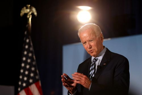 Joe Biden's fall to earth and other commentary