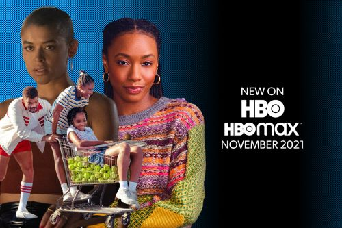New on HBO and HBO Max November 2021