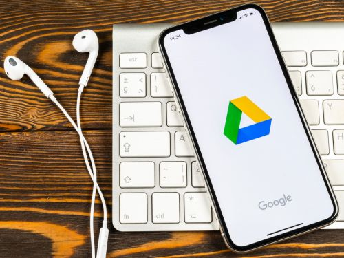 How to download a video from Google Drive to your iPhone in 5 easy steps