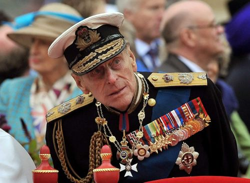 Prince Philip transferred back to private hospital after heart procedure