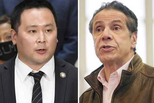 Lawmakers, relatives slam Gov. Cuomo's cover-up of nursing home deaths