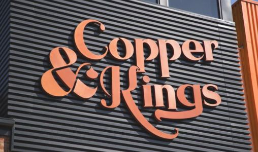 Copper & Kings acquired by big spirits industry player