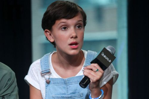 Millie Bobby Brown leaves Twitter after becoming homophobic meme