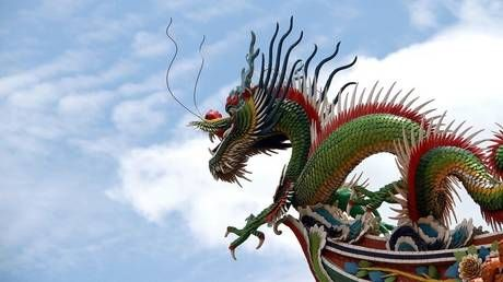 China's economy could double in size by 2035, eclipsing US along the way - Bank of America