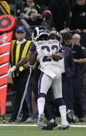 AP sources: NFL to consider expanding replay reviews
