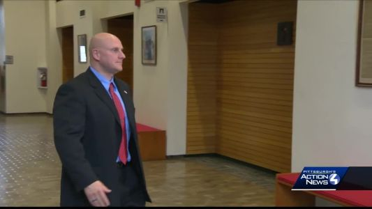 Lawyer for Westmoreland County sheriff says he's ready for trial