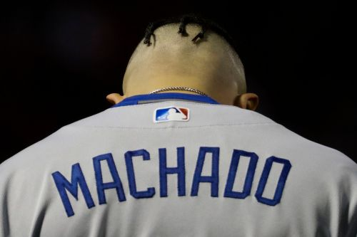 Why Yankees were right to pass on Manny Machado
