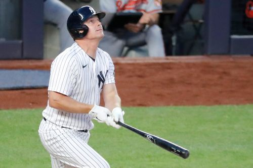 Yankees' Jay Bruce retiring after 14 MLB seasons