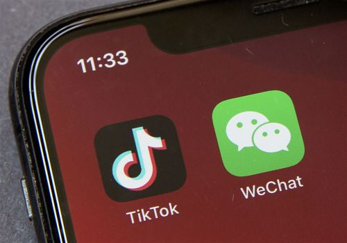 Biden White House drops Trump order targeting TikTok, WeChat, plans its own review