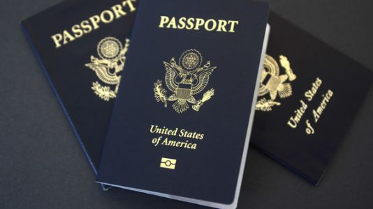 Trump Administration Targets 'Birth Tourism' With New Visa Rule