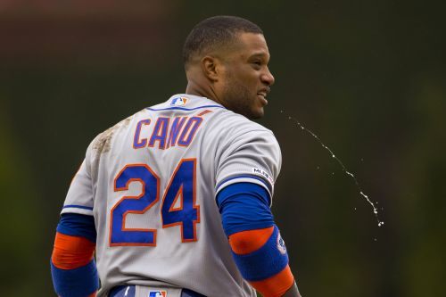 Robinson Cano's clue his awful Mets start is about to turn