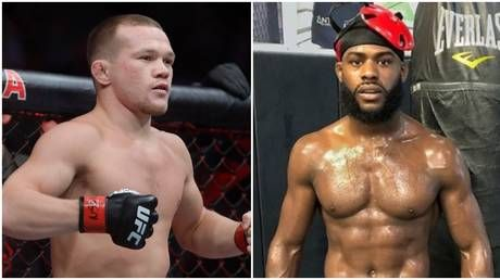 Petr Yan vs Aljamain Sterling 'to be SCRAPPED from UFC 256 card' - reports