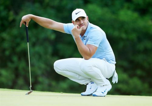 Paul Zeise: Slow golf - awful for the sport and worse for the viewer
