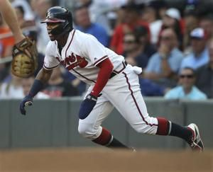 Acuna Jr. goes deep again as Braves beat Mets