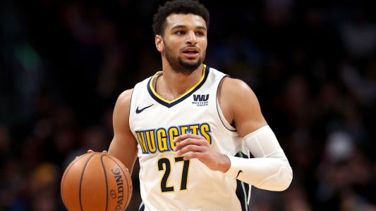 Nuggets sign Jamal Murray to 5-year extension, agent says