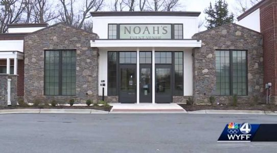 Noah's encourages brides to travel to Utah for refund