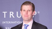 Eric Trump Says Employee At Chicago Cocktail Bar Spit On Him