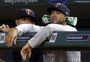 Lynn has best start, leads Twins over Tigers 6-0