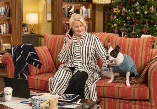 TV Q&A: What happened to 'Murphy Brown'?