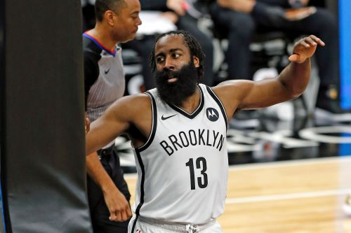 Rockets owner makes surprising guarantee before potentially ugly James Harden return