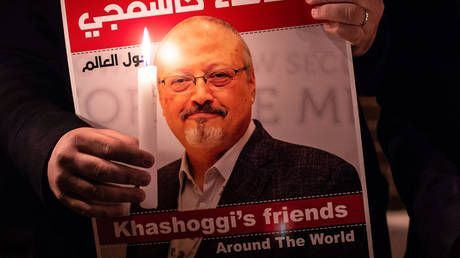 Saudi Arabia responsible for 'premediated execution' of Khashoggi - UN